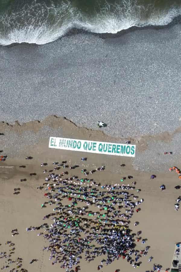 limate climate beach