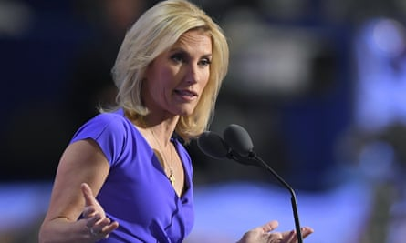 Laura Ingraham has questioned the accuracy of the official coronavirus death toll.