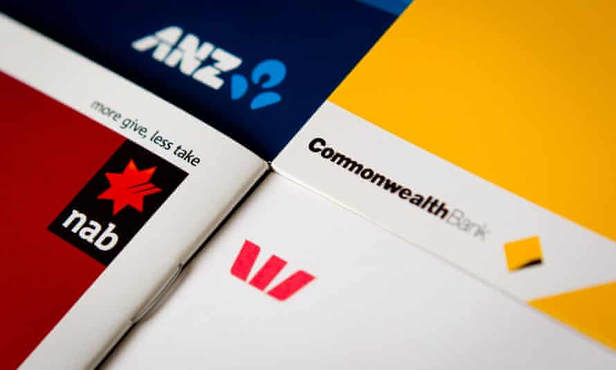 Of Australia's 'big four' banks – Commonwealth, NAB, ANZ and Westpac– only the latter is not currently reviewing its exposure to fossil fuels.