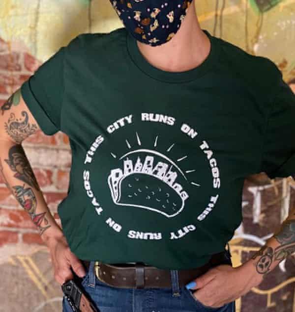 Guerrilla Tacos.