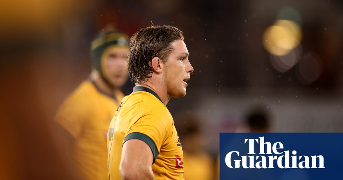 Error-prone Wallabies struggle as leftover flaws from Cheika era are exposed   Bret Harris