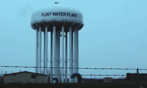 A still from Flint