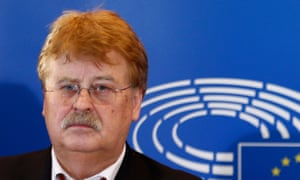Elmar Brok said progress has been made, although the outcome is uncertain.