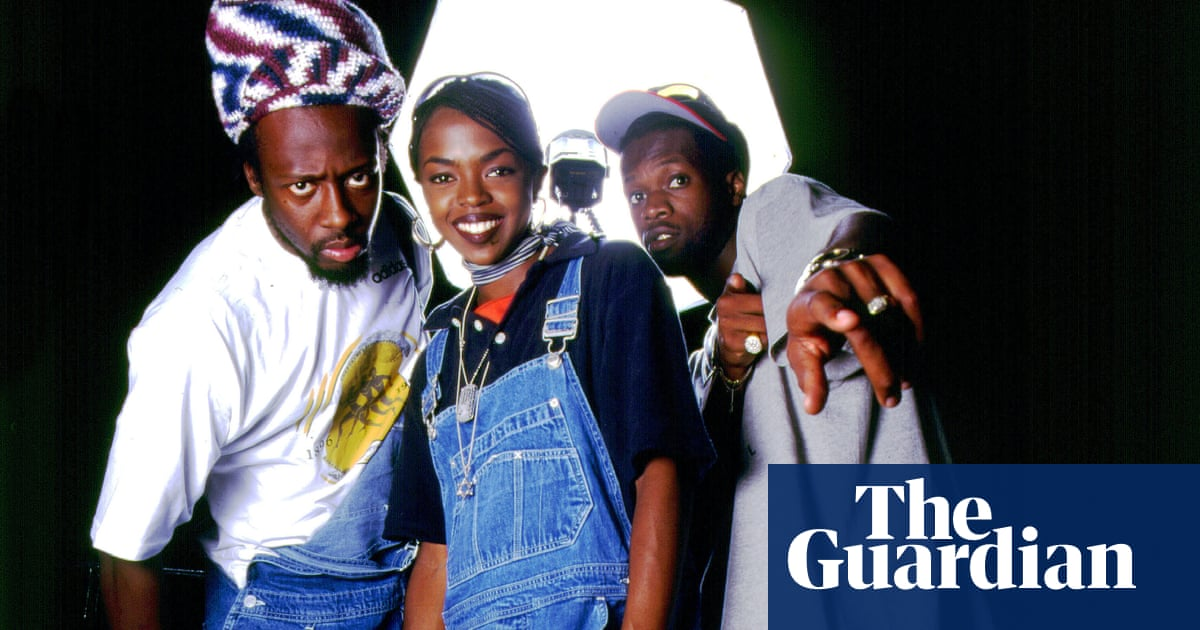 Fugees announce reunion world tour, 25 years after The Score