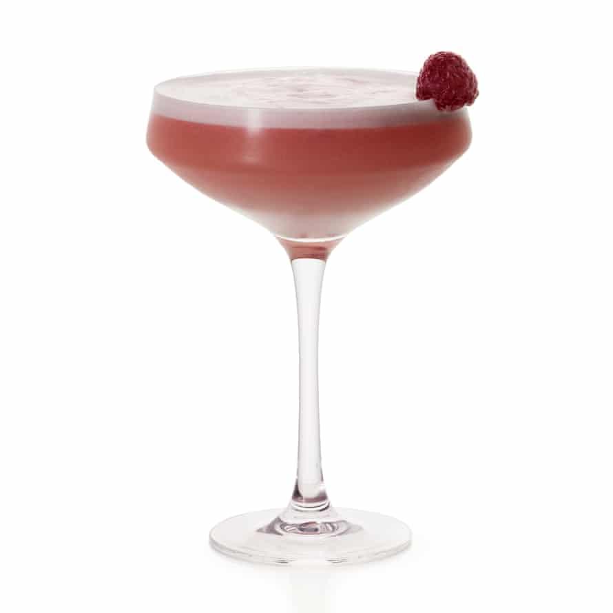 Mis-stress cocktail