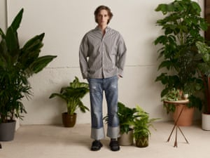 Shirt talesShirt masters Palmer Harding are bringing their shirting know how to menswear. Partnering with Matches Fashion on an exclusive debut collection comprising of three styles in nine colourways from classic white poplin to a reworked navy banker stripe. From £275, matchesfashion.com.