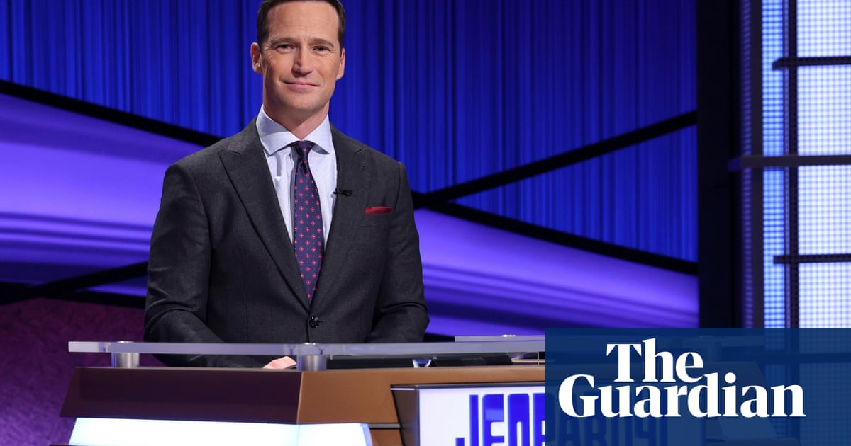 Mike Richards steps down as Jeopardy! host after controversies resurface