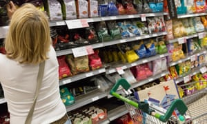 Shoppers are more price-savvy than ever.