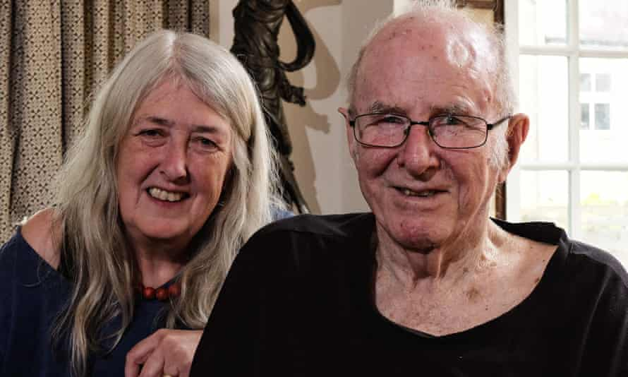 Still shining his light into new corners … When Mary Beard Met Clive James.
