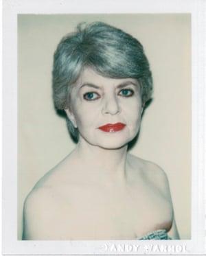 Cindy Pritzker, 1982