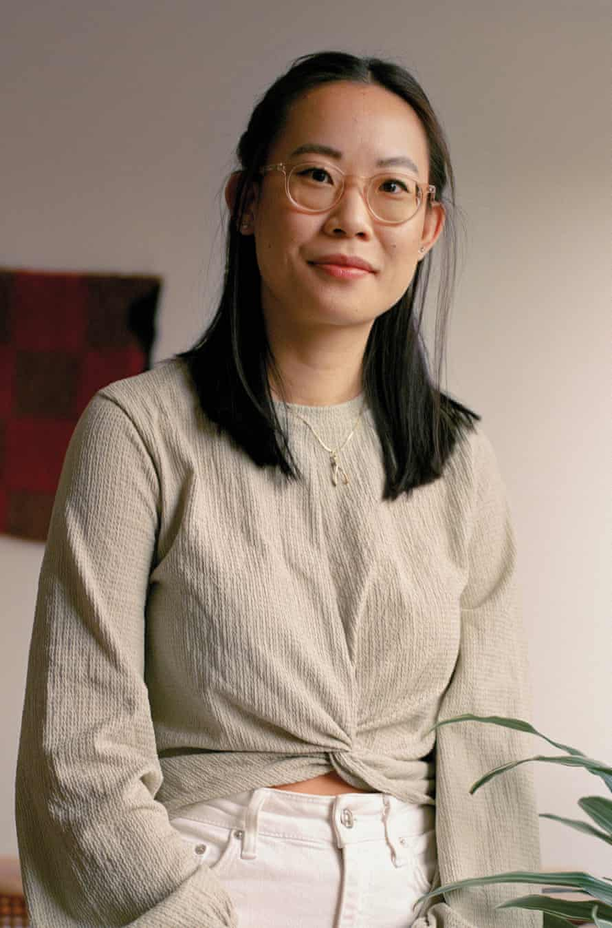 Tianna Chan, head of operations at Rekki, Deptford.