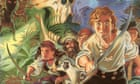 Swords, sand and razor-sharp insults: The Secret of Monkey Island at 30