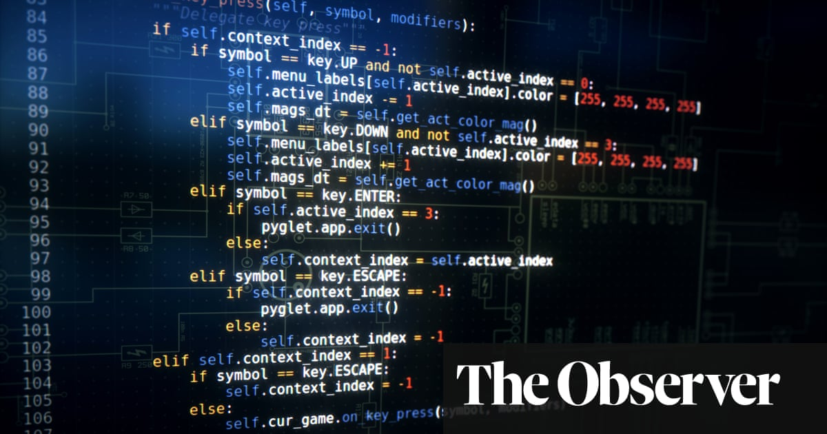 How can we stop algorithms telling lies? | Technology | The