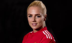 Alex Greenwood sought assurances over her England future before joining Manchester United.