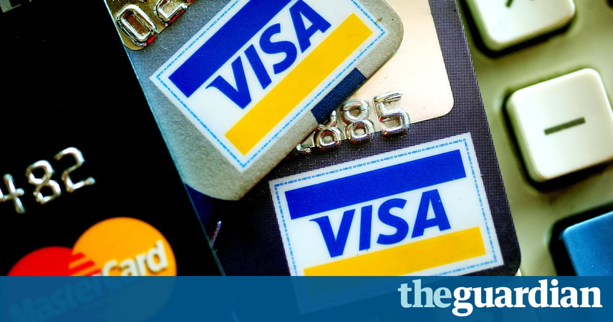 Six million receive unsolicited increase on credit card limit