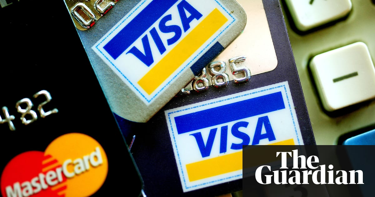 Six million receive unsolicited increase on credit card limit ...