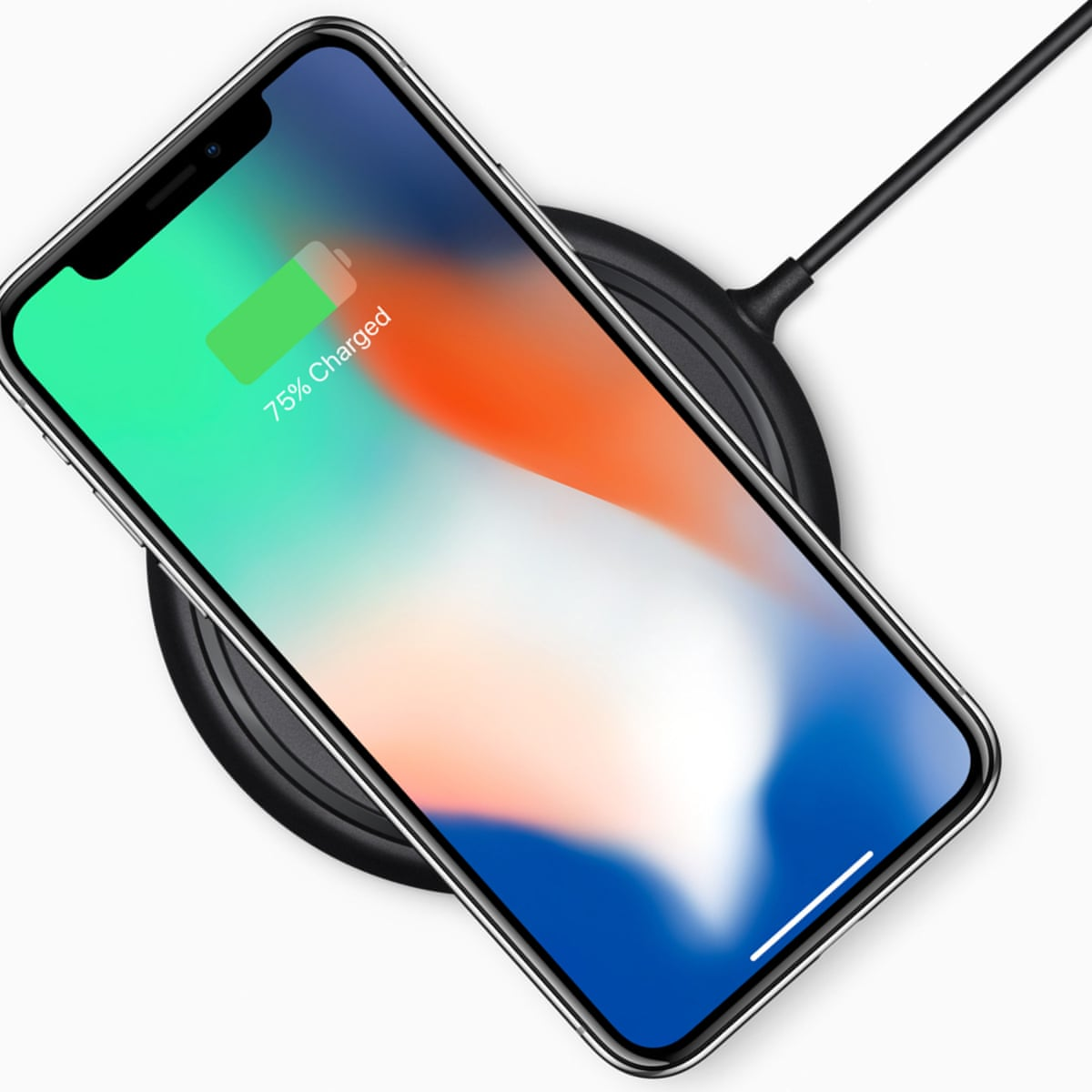 What is wireless charging and do I need it? | Smartphones | The Guardian