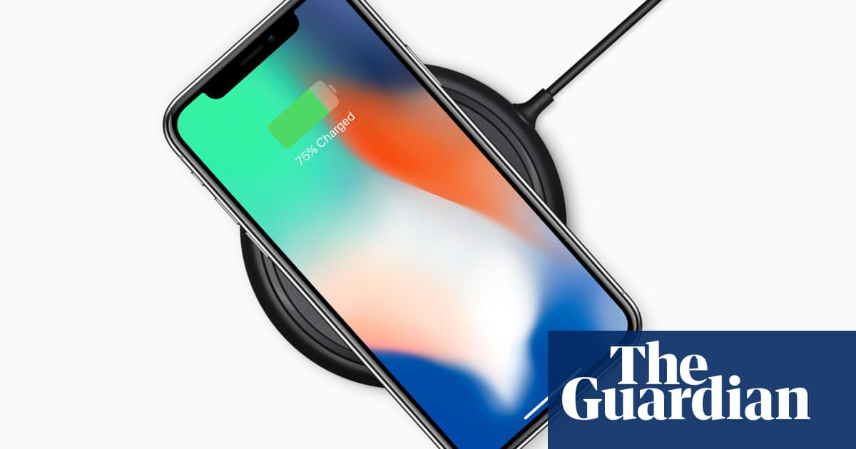 watch cca2f e93e2 What is wireless charging and do I need it? | Technology | The Guardian