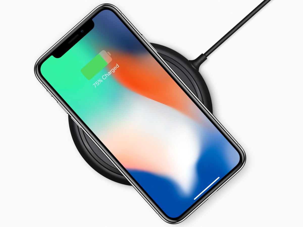 What is wireless charging and do I need it? | Technology | The Guardian