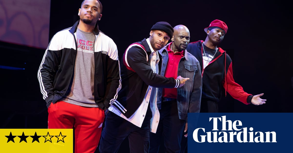 Thoughts of a Colored Man review – Black Brooklyn life explored on Broadway