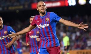 Barcelona 4-2 Real Sociedad: La Liga - as it happened! - Football - The Guardian