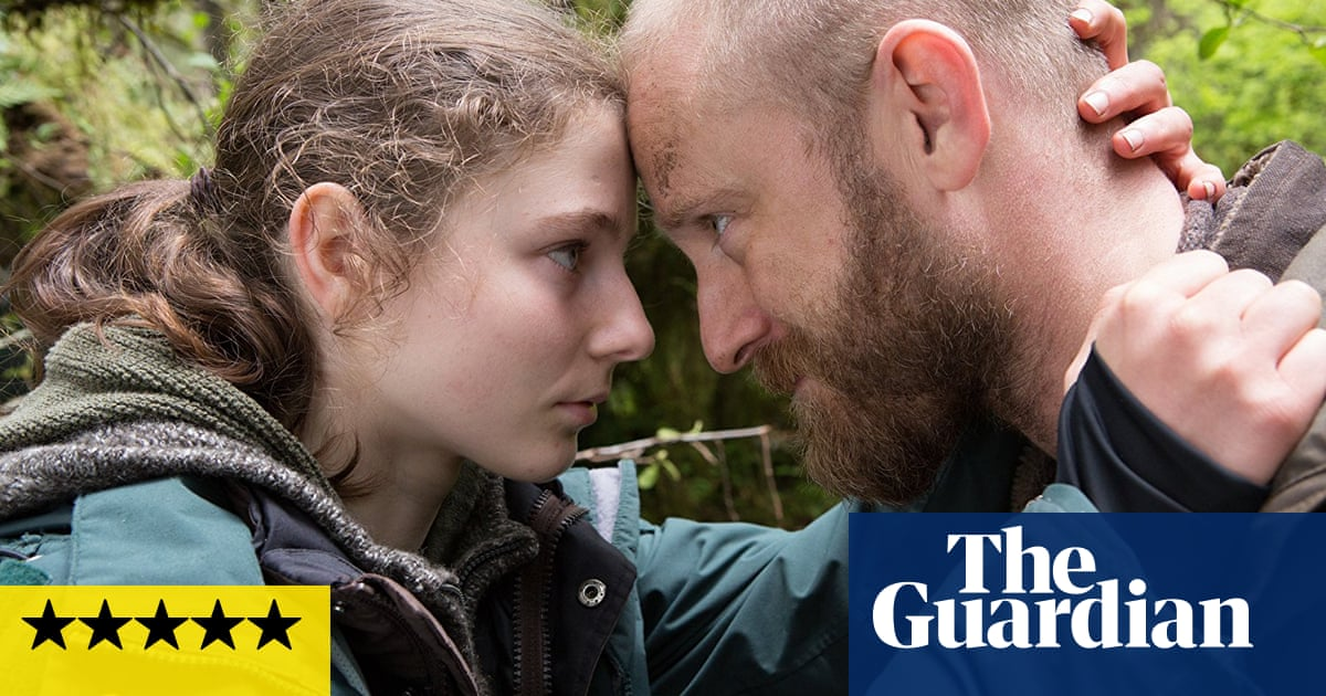 Leave No Trace review – deeply intelligent story of love and
