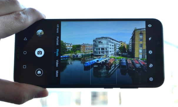 Honor Play review: great all-round smartphone for under £300
