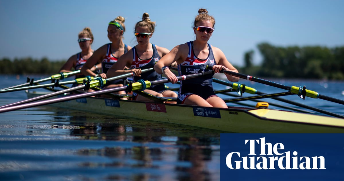 Team GB athletes will not face strict medal targets for Tokyo Olympics