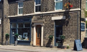 Jarva Gallery, Whaley Bridge, Derbyshire, UK