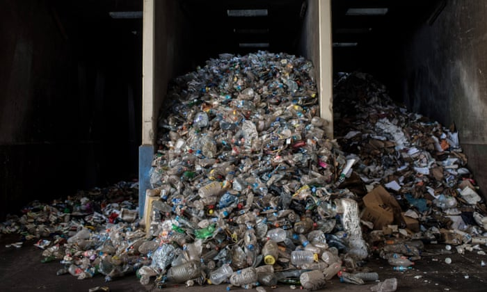 Has Germany hit the jackpot of recycling? The jury's still