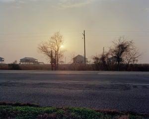 Jayne Mansfield Highway 90 - Slidell, Louisiana