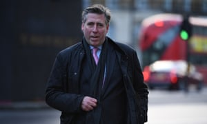 Sir Graham Brady has said he will support Theresa May's deal it the Irish border backstop is time limited.