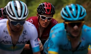 Defending champion Geraint Thomas suffered his second crash of this year's Tour de France.