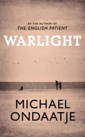 Warlight book cover