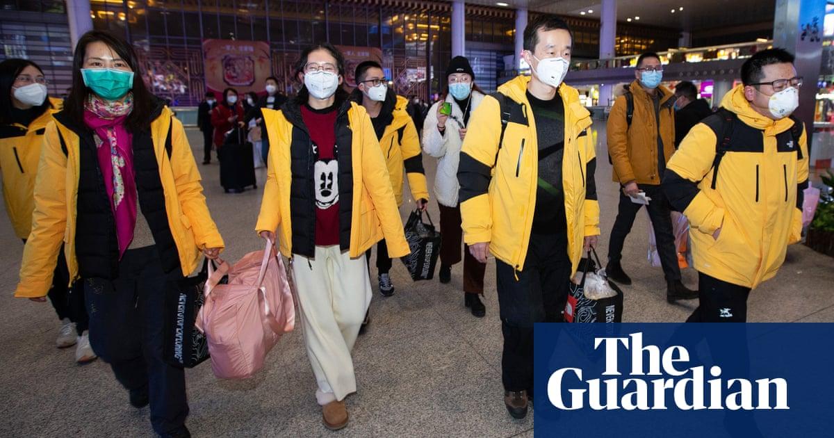 Coronavirus threatens World Indoor Athletics championships in Nanjing