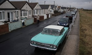 Jaywick, the area used in the Republican election campaign.