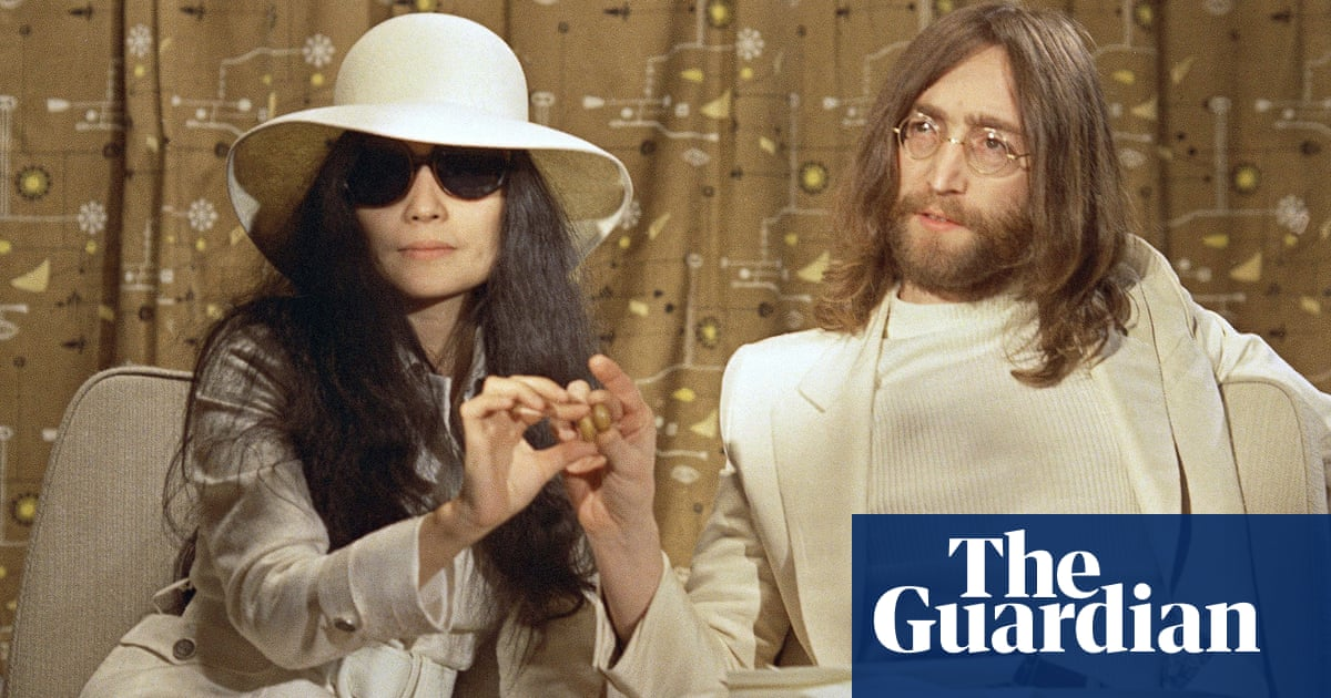 'I was a hypocrite on the make': unheard John Lennon interviews up for auction
