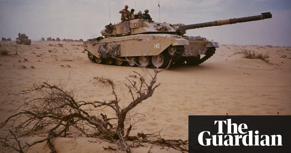 iraq invaded kuwait in 1990 essay This essay stresses that in the house of commons, the prime minister passed a motion of which condemned any iraq invasion of kuwait.