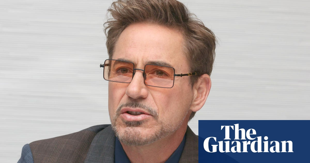 Robert Downey Jr expected to make $75m for Avengers: Endgame