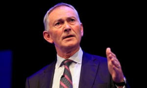 Richard Scudamore, the Premier League's outgoing chief executive, wants to see clubs given the option to move away from all-seat stadiums.