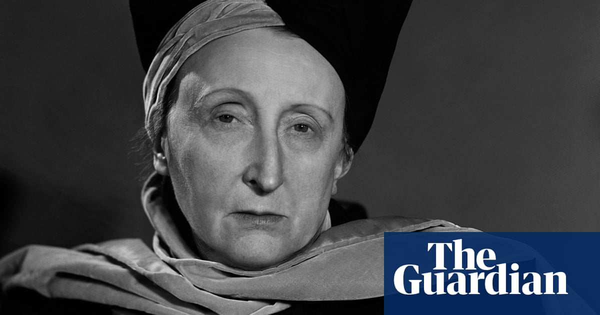 'Cat Torturers names withheld': Edith Sitwell's gossipy address book found