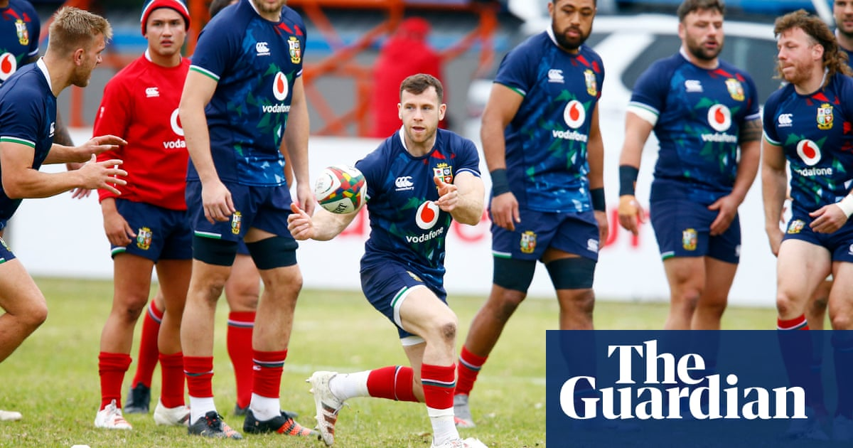 Warren Gatland in favour of extra time if final Lions Test ends in stalemate