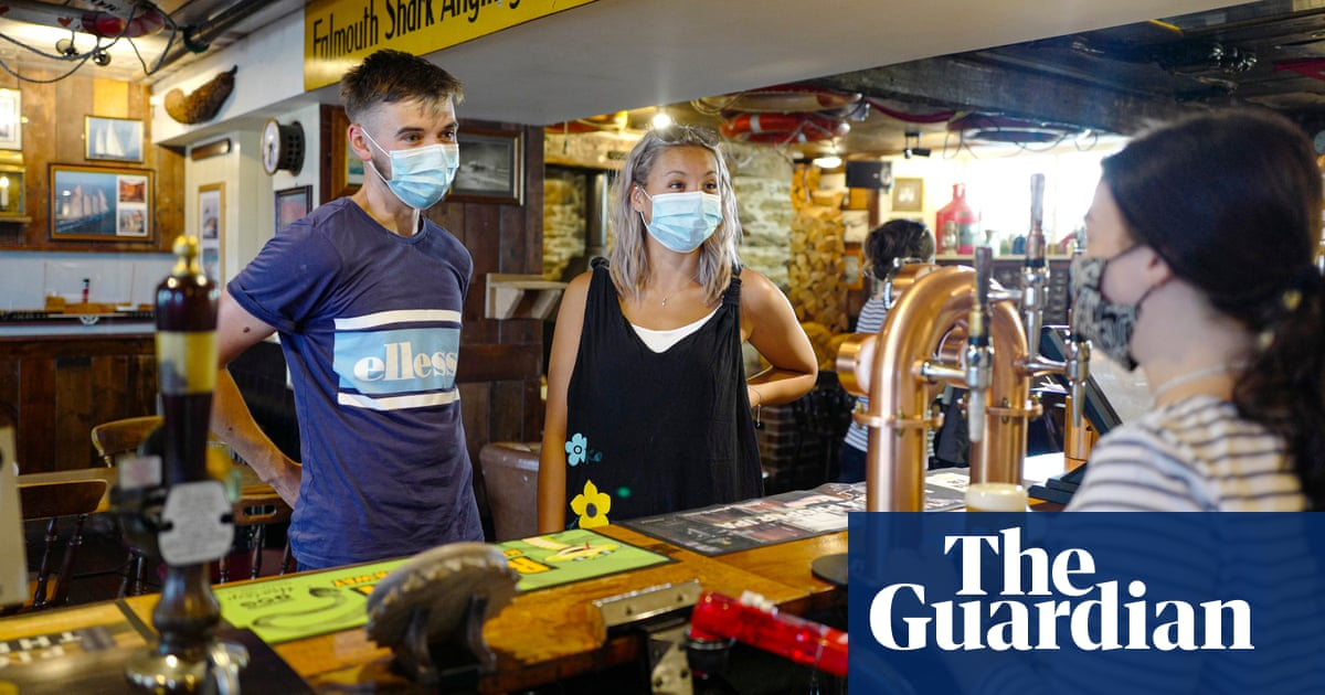 As UK restrictions end, what will be the new normal for pubs?