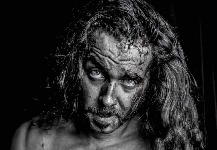 Krackerjak the wrestler