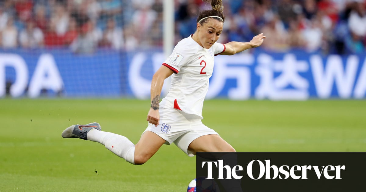 Old Trafford picked to stage grand opening of Women's Euro 2021 - the guardian