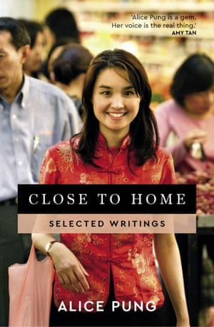 Cover image for Close to Home by Alice Pung
