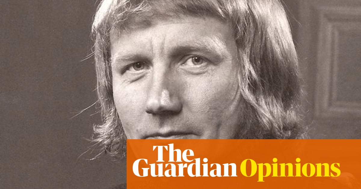 Alan Hawkshaw the best-known British composer you'd never heard of