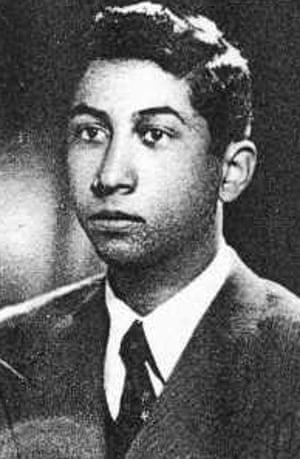 Charles van den Kieboom, who was hanged as a German spy