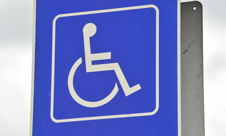 People with disability make up 10% of potential workforce but their unemployment rate is far higher than that of the rest of the population.