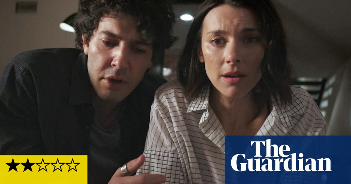 Safer at Home review – gimmicky pandemic thriller feels very 2020